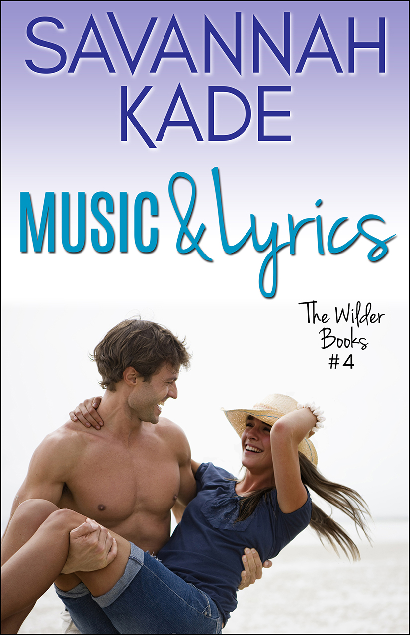 Wilder4 - Music&Lyrics Low Res
