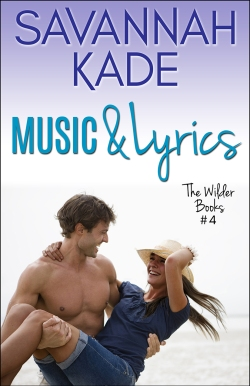 Wilder4 - Music&Lyrics Low Res